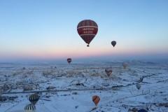 土耳其奇妙之旅