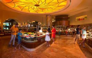 迪拜美食-亚特兰蒂斯酒店万花筒餐厅