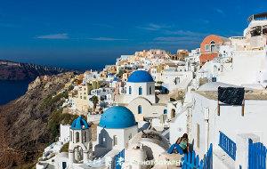 【克里特图片】8天7夜希腊跳岛游:带着爱情去环海