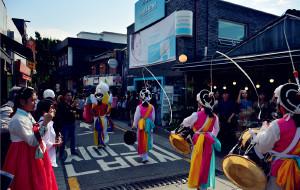 【釜山图片】→_→《从权金城到汉拿山》-漫游韩国15天(涵盖全部世界遗产+精选海量美图)