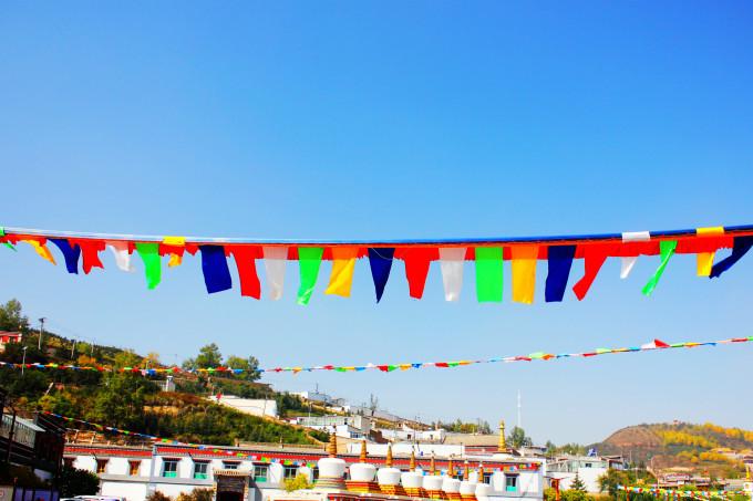 中国古代大金国旗帜
