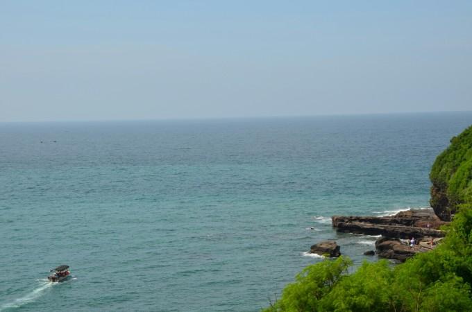 15天5000公里游走在广西涠洲岛