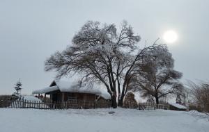 【松原图片】2016年1月再游东北,哈尔滨-查干湖-雾凇岛-长白山-魔界-吉林-松花湖滑雪