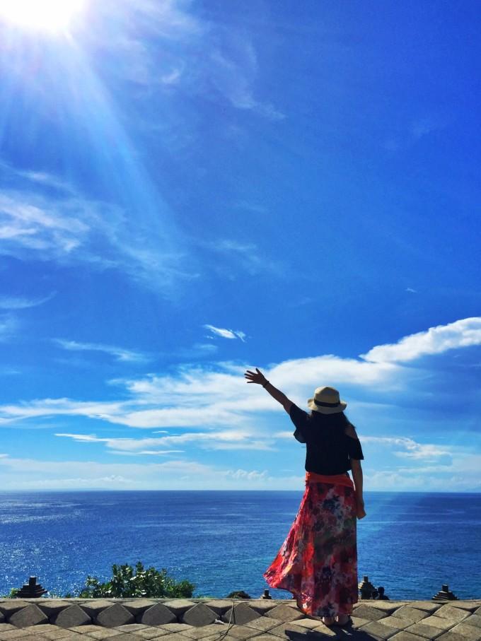 游记小赛#南纬8°的蓝色世界——巴厘岛行记【9天自由行】
