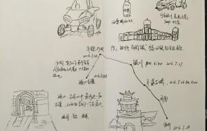 【石嘴山图片】最好的时光在路上(平遥古城、银川、沙湖、碛口古镇)自由行