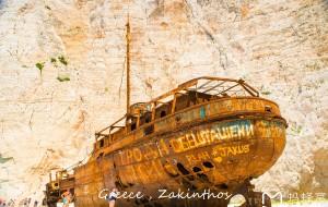 【扎金索斯图片】你好!爱琴海——希腊扎金索斯、圣托里尼、雅典自驾行(多图,持续更新ing)