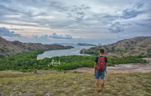 【雅加达图片】缱绻在波澜壮阔的征途(科莫多岛/拉布安巴佐/巴厘岛)