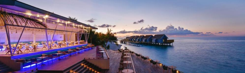 1, 大小:又称k岛,马尔代夫最大的岛屿之一,绕岛一圈基本需要1个多