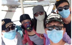 【西贡图片】寻找星空的人· < 香港咸田湾露营+登陆塔门岛>