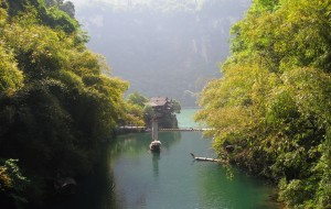 【宜昌图片】品味宜昌—三峡人家、三峡大坝两日游记