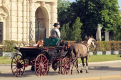 行走在中欧之唯美奥地利----法兰克福、柏林、布拉格、布达佩斯、维也纳、慕尼黑六城慢行记(5)