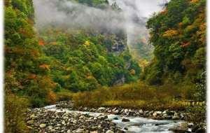 【平武图片】平武县虎牙大峡谷最全旅游攻略~~~原生态旅行