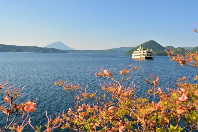 北海道自驾游 - 室兰 洞爷湖
