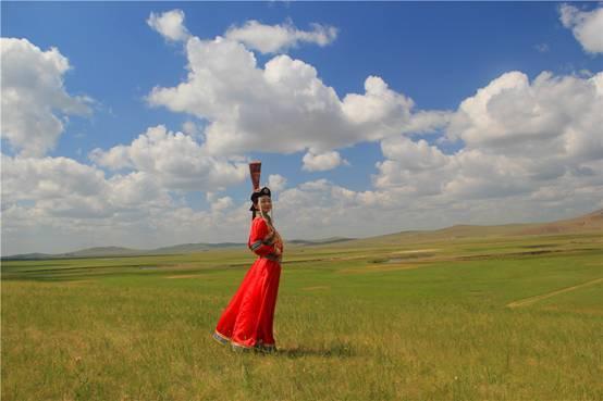 内蒙古游玩
