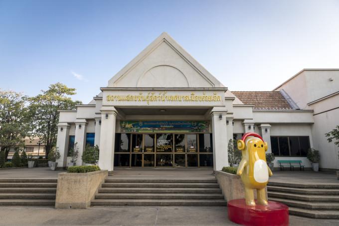 非著名景點打卡偏執狂的自我救贖 — 泰國伊森地區行記 156