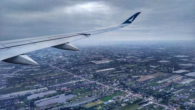旅行就是一場相遇——曼谷芭提雅7天自由行 5