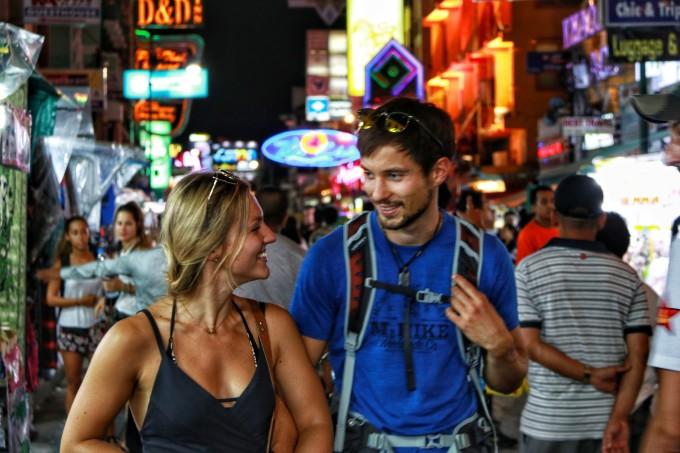 旅行就是一場相遇——曼谷芭提雅7天自由行 18