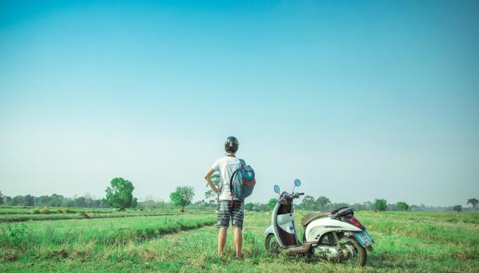 非著名景點打卡偏執狂的自我救贖 — 泰國伊森地區行記 26