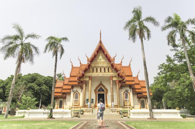 非著名景點打卡偏執狂的自我救贖 — 泰國伊森地區行記 48