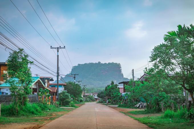 非著名景點打卡偏執狂的自我救贖 — 泰國伊森地區行記 295