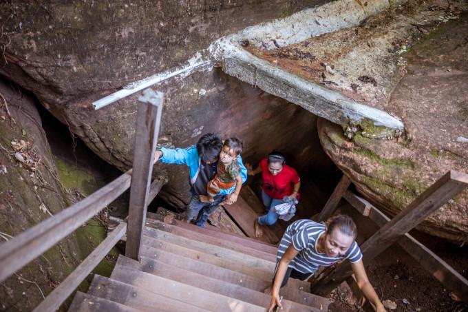 非著名景點打卡偏執狂的自我救贖 — 泰國伊森地區行記 301