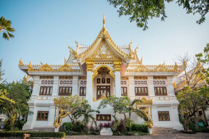 非著名景點打卡偏執狂的自我救贖 — 泰國伊森地區行記 199