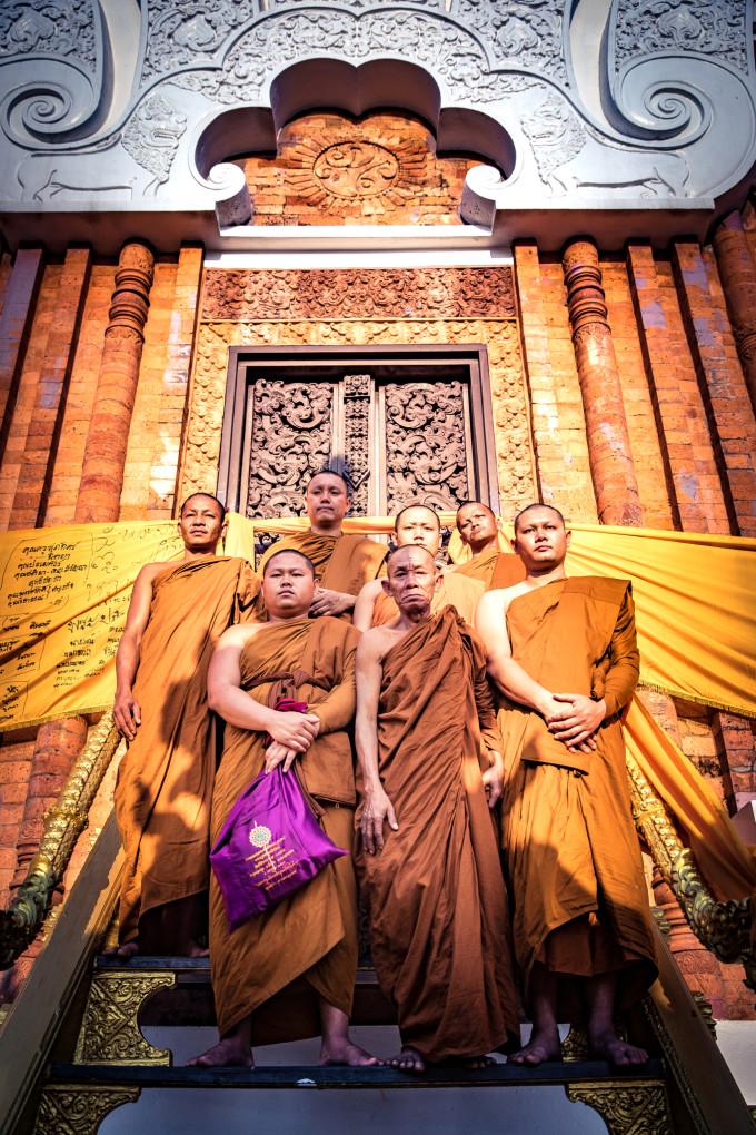 非著名景點打卡偏執狂的自我救贖 — 泰國伊森地區行記 220