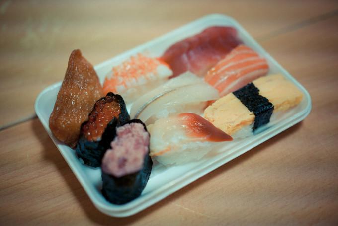 東京·美食物語 100