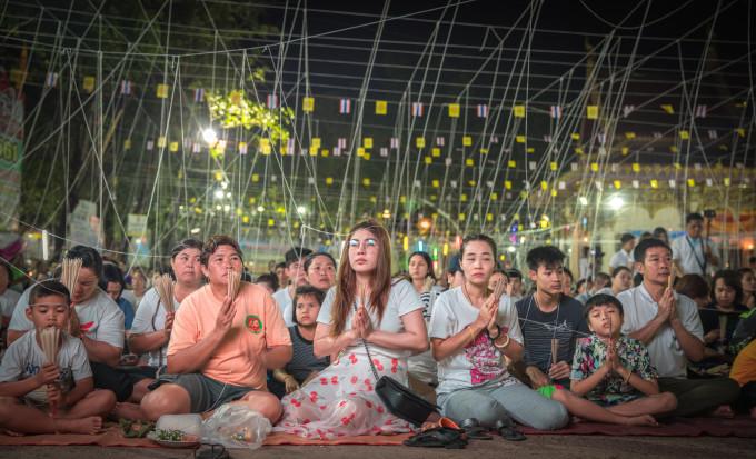 非著名景點打卡偏執狂的自我救贖 — 泰國伊森地區行記 284