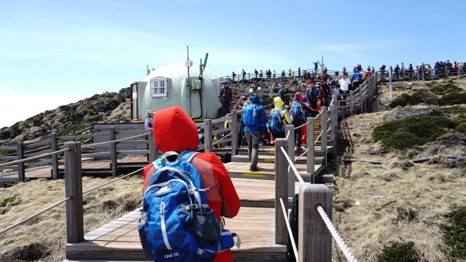 山與海,春與濟州,一個人的小眾之旅 128