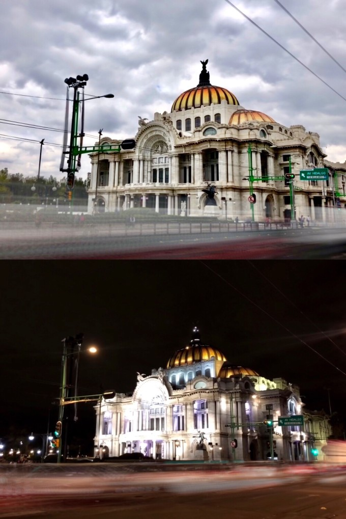 墨西哥自助遊攻略