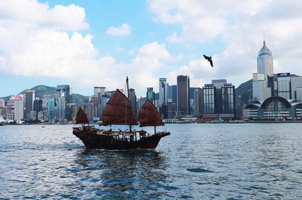 彼岸香港,江湖何去(上)