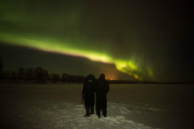 芬蘭自助遊攻略