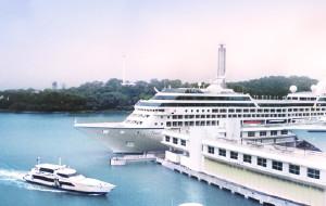 新加坡娱乐-新加坡游轮中心