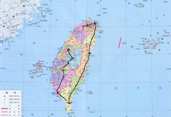 台湾各市gdp_深圳人均GDP 连4年打败台湾