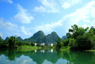 Li River Raft