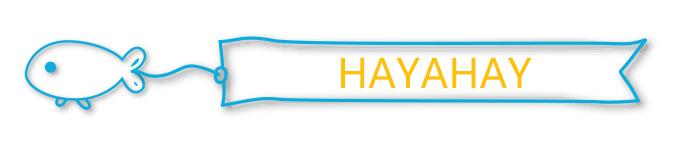 HAYAHAY
