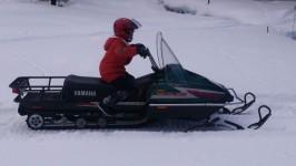 惠庭雪地摩托车