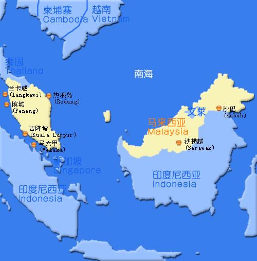 吉隆坡自助遊攻略
